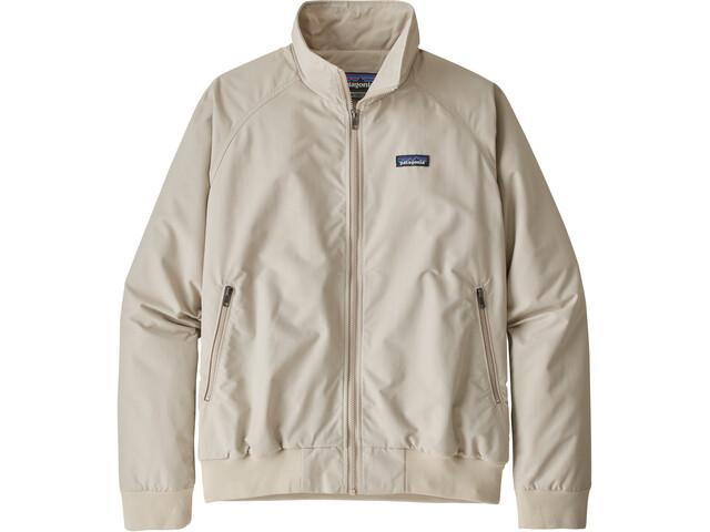 Patagonia Baggies Jacket Men pumice